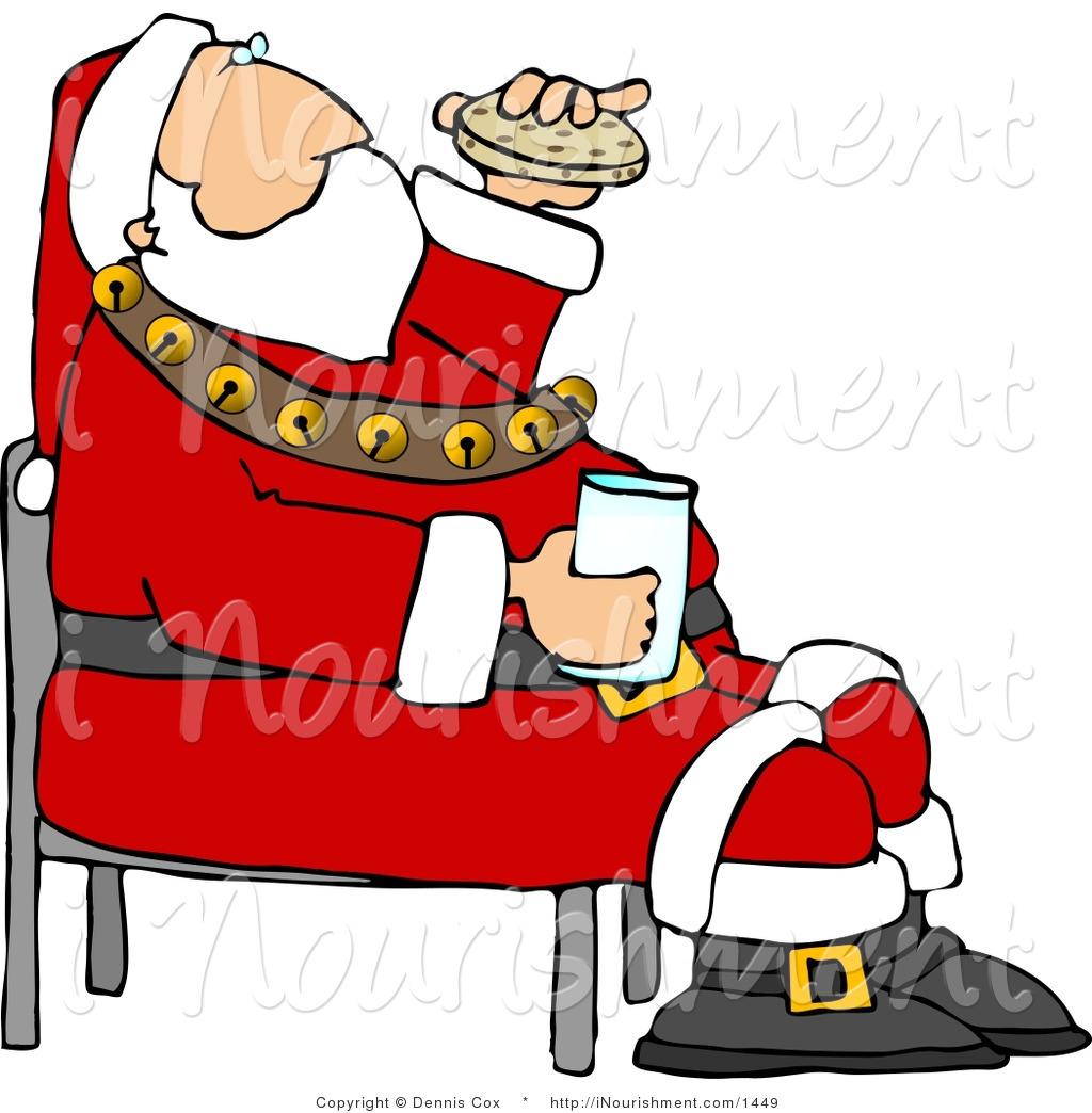 free christmas eve clipart - photo #38