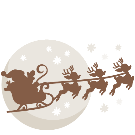 Christmas Eve Clipart