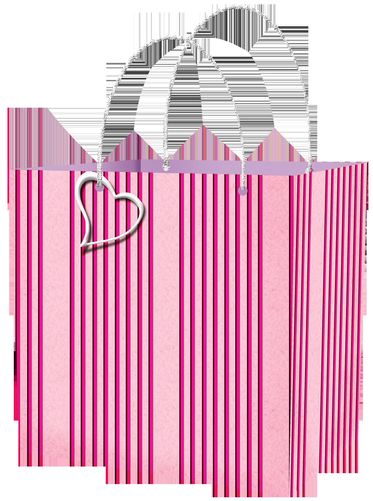 Christmas gift bag clipart panda free