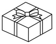 Christmas Gift Clipart | Clipart Panda - Free Clipart Images
