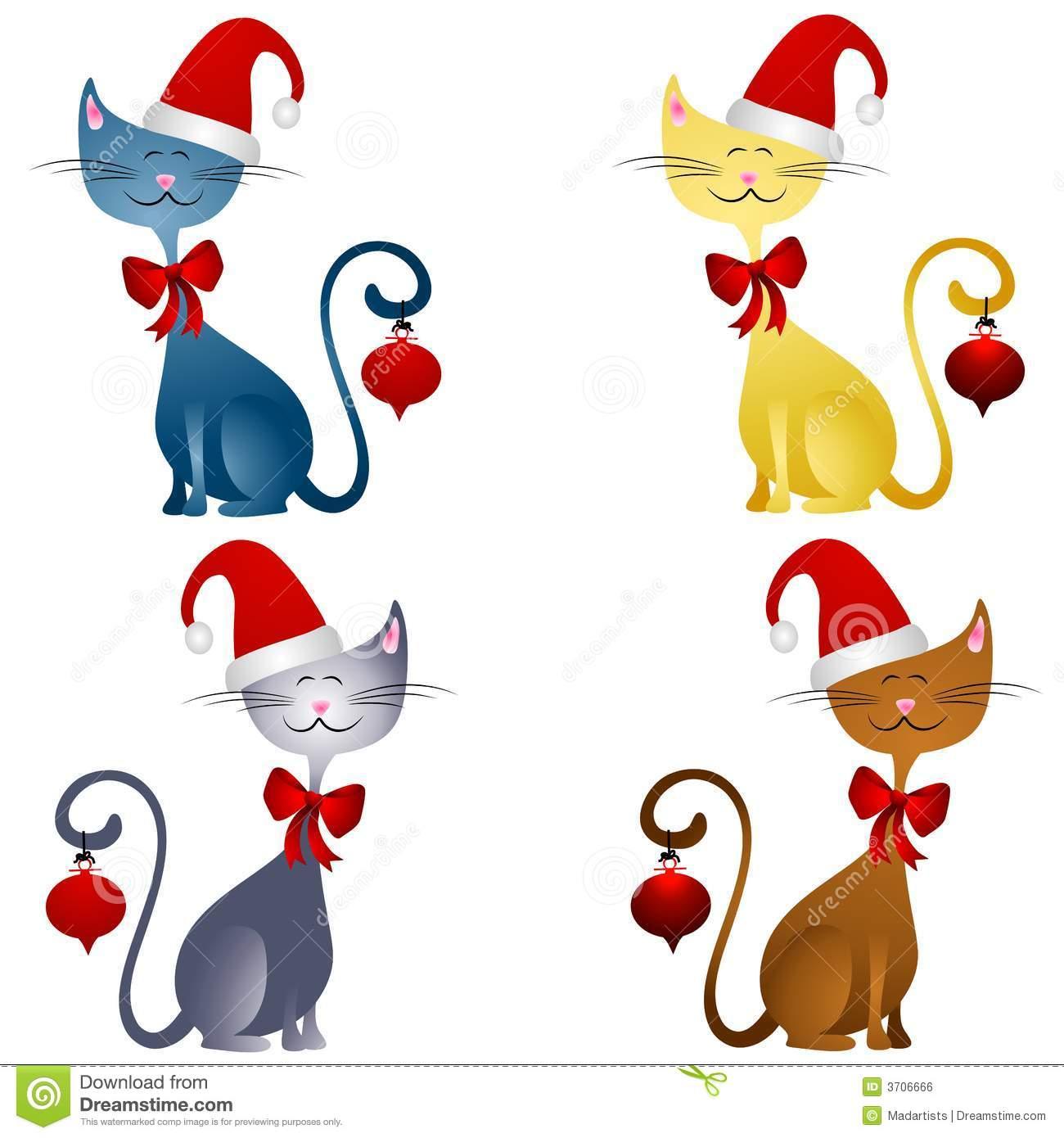 Free Clip Art Funny Cats