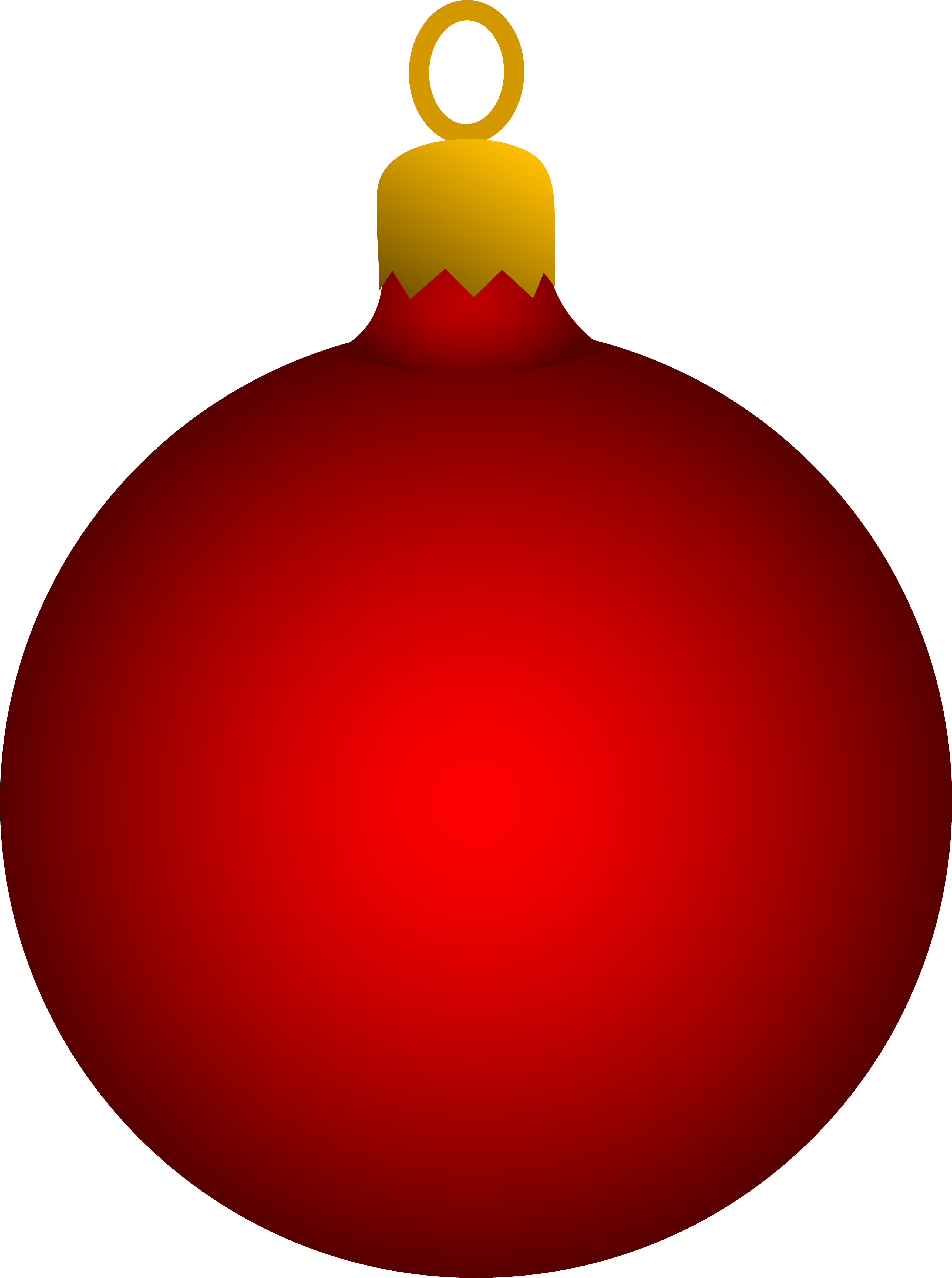 Christmas Lightbulb Clipart | Clipart Panda - Free Clipart Images