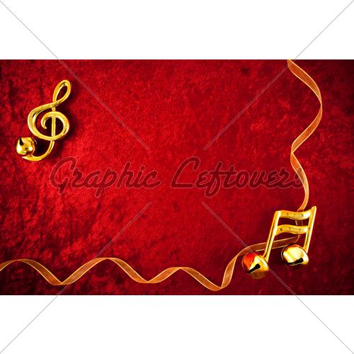 christmas-music-notes-background-christmas-music-notes-red-velvet ...