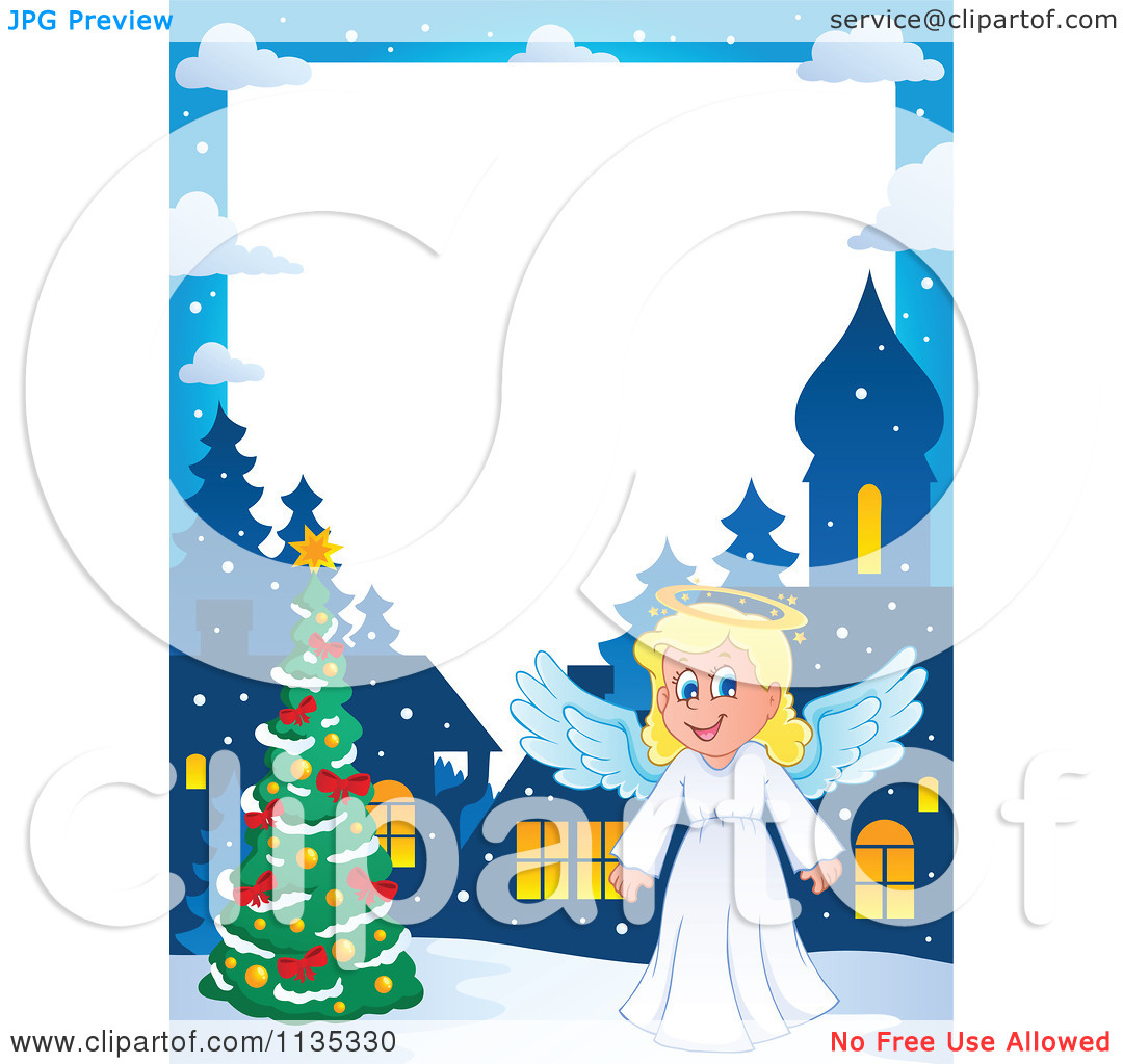 Christmas Music Notes Border Clip Art Clipart Panda Free Clipart