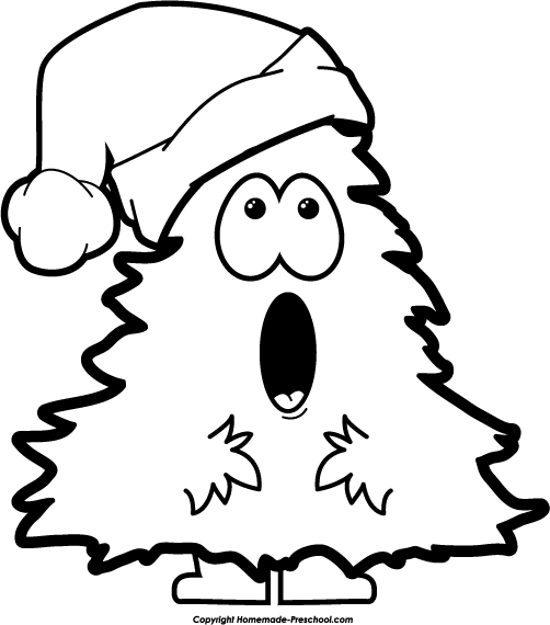 Clip Art Black And White Christmas Clipart free christmas clip art black and white clipart panda free