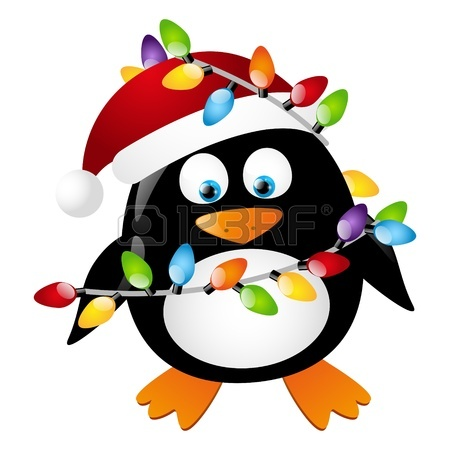 christmas penguin clip art clipart panda free clipart. Black Bedroom Furniture Sets. Home Design Ideas