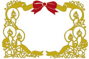 christmas present border clipart clipart panda free clipart images rh clipartpanda com Christmas Decorations Clip Art Borders Religious Christmas Border Clip Art