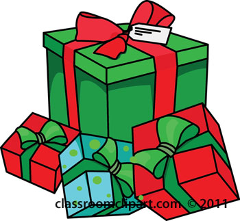group-christmas-presents.jpg | Clipart Panda - Free Clipart Images