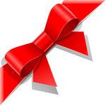 Christmas Ribbon Border Clipart | Clipart Panda - Free Clipart Images
