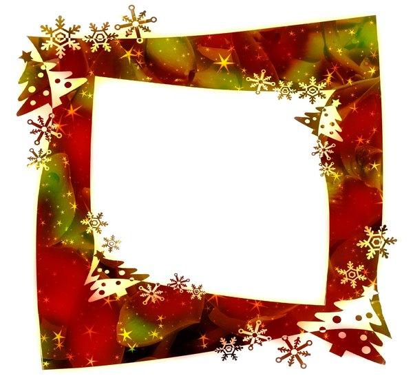 Christmas Stars Border Clipart Panda Free Clipart Images
