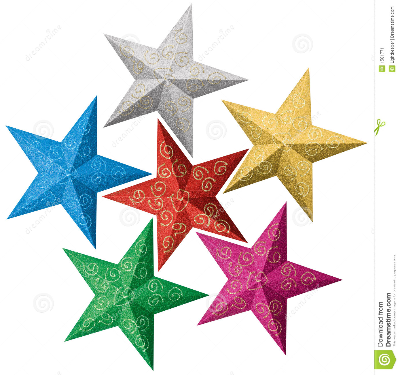 ... Images christmas stars images clipart panda - free clipart images