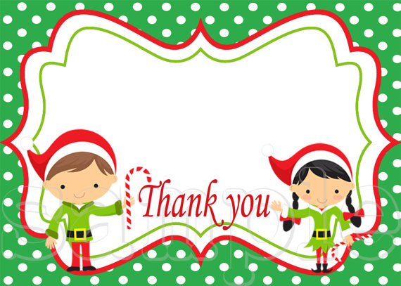 Christmas Thank You Images | Clipart Panda - Free Clipart Images