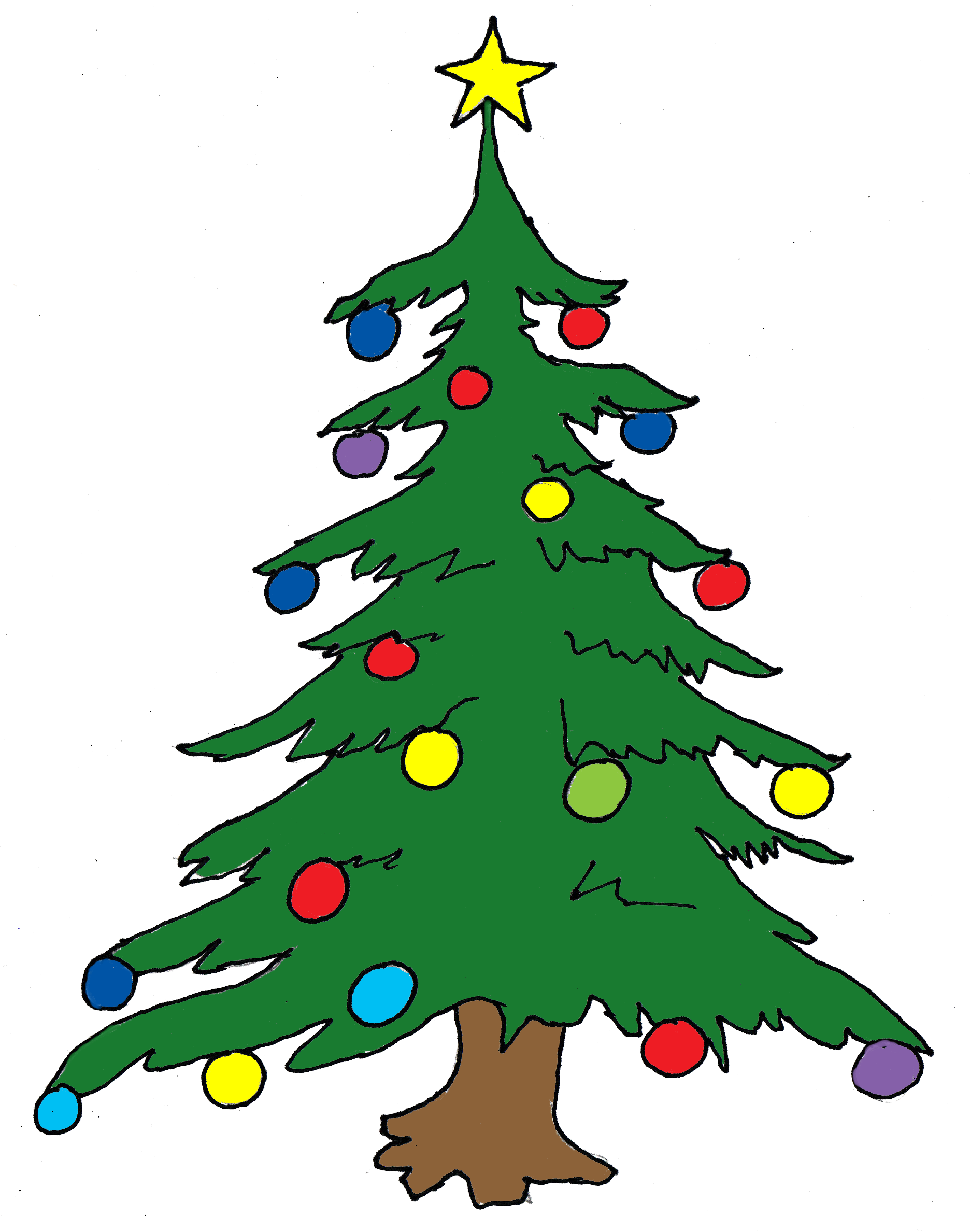 free christmas clip art to download - photo #28