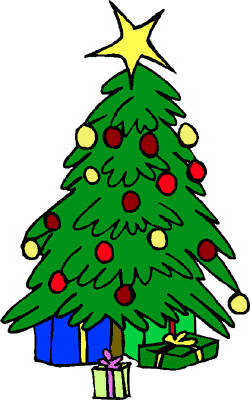 christmas tree clipart clipart panda free clipart images rh clipartpanda com clip art christmas tree ornaments clip art christmas tree images