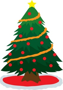 christmas tree clipart clipart panda free clipart images rh clipartpanda com christmas tree star clipart free christmas tree border clipart free
