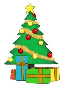 christmas tree with presents clipart clipart panda free clipart rh clipartpanda com  free clipart christmas tree with presents