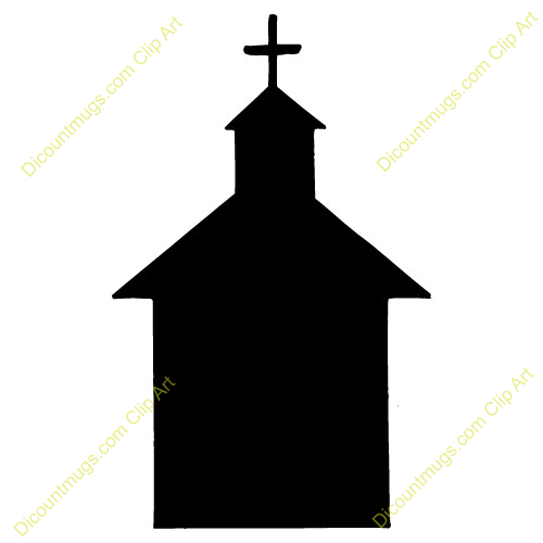 Church Building Clip Art | Clipart Panda - Free Clipart Images