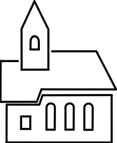 Image result for free church clipart
