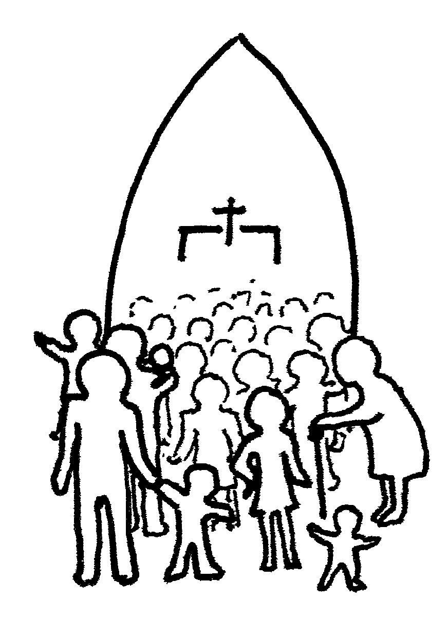 Picnic table clipart black and white clipart panda free - Church 20family 20images