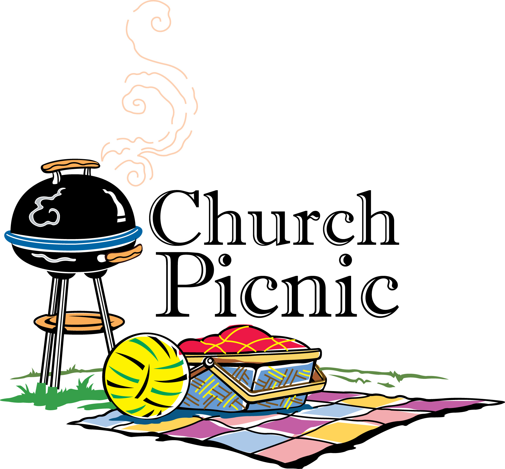 Church Picnic Background | Clipart Panda - Free Clipart Images