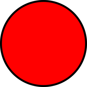 Red Iron Ring