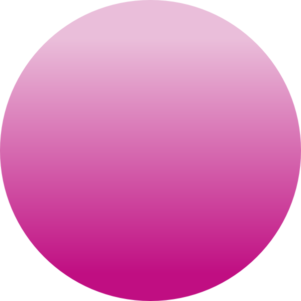 Circle pink. Clip art at vector