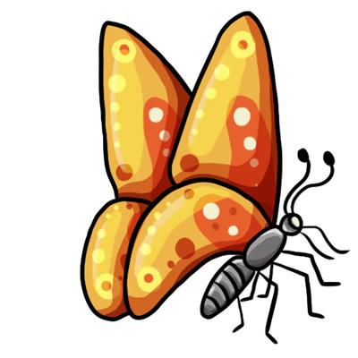 15-free-butterfly-clip-art-l | Clipart Panda - Free ...