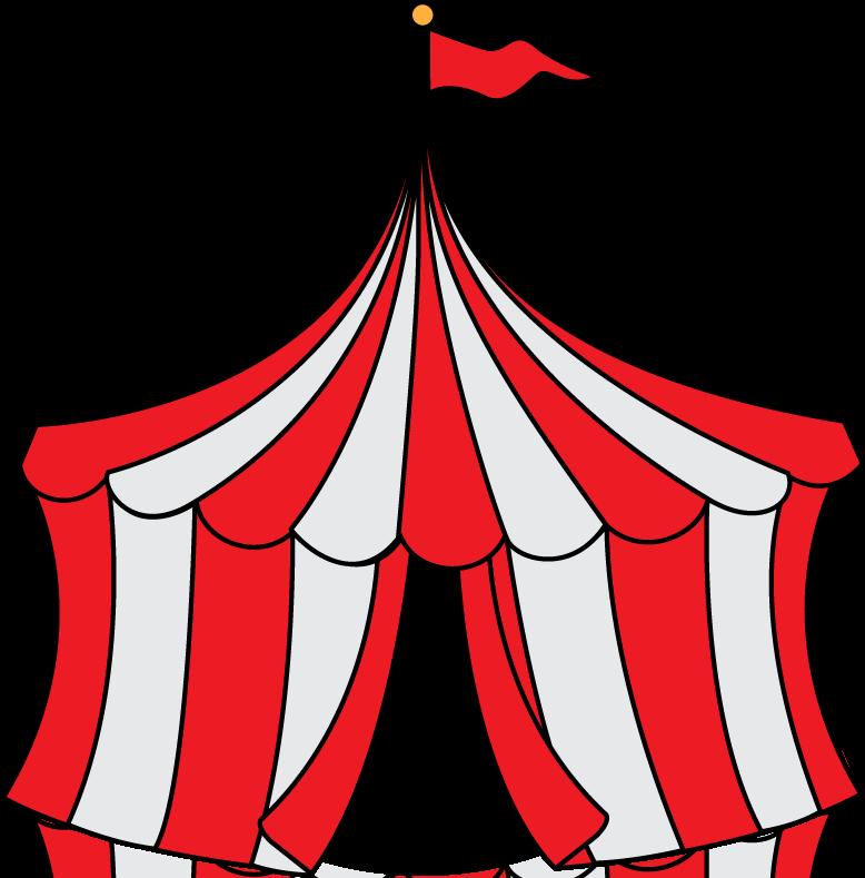 Circus Clip Art Borders Free