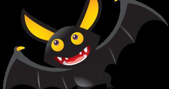 cute halloween bat clip art clipart panda free clipart images rh clipartpanda com cute halloween bat clipart cute bat outline clipart