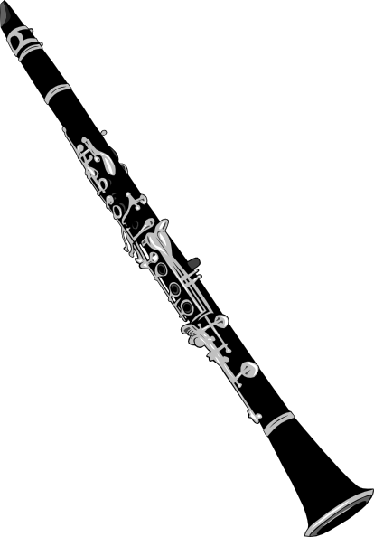 Clarinet clip art Free Vector | Clipart Panda - Free Clipart Images