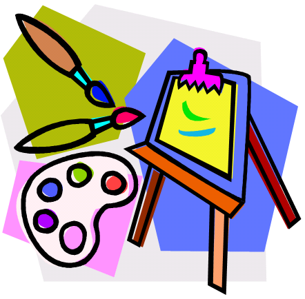 Art Class Clip Art | Clipart Panda - Free Clipart Images