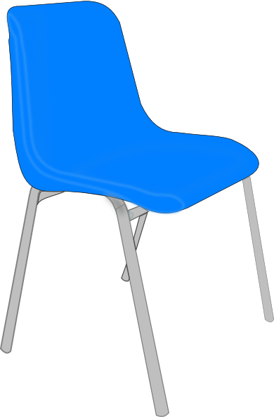 Classroom Chair Clipart | Clipart Panda - Free Clipart Images