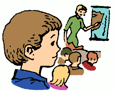 ClipArt ETC Free Educational Illustrations for Classroom Use