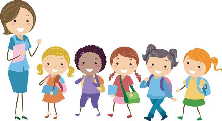 Classroom Clipart Kids | Clipart Panda - Free Clipart Images
