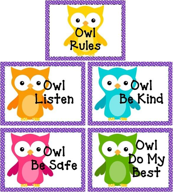 Classroom rules clipart clipart panda free clipart images