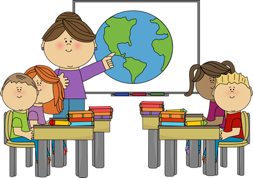 Classroom Rules Pictures | Clipart Panda - Free Clipart Images