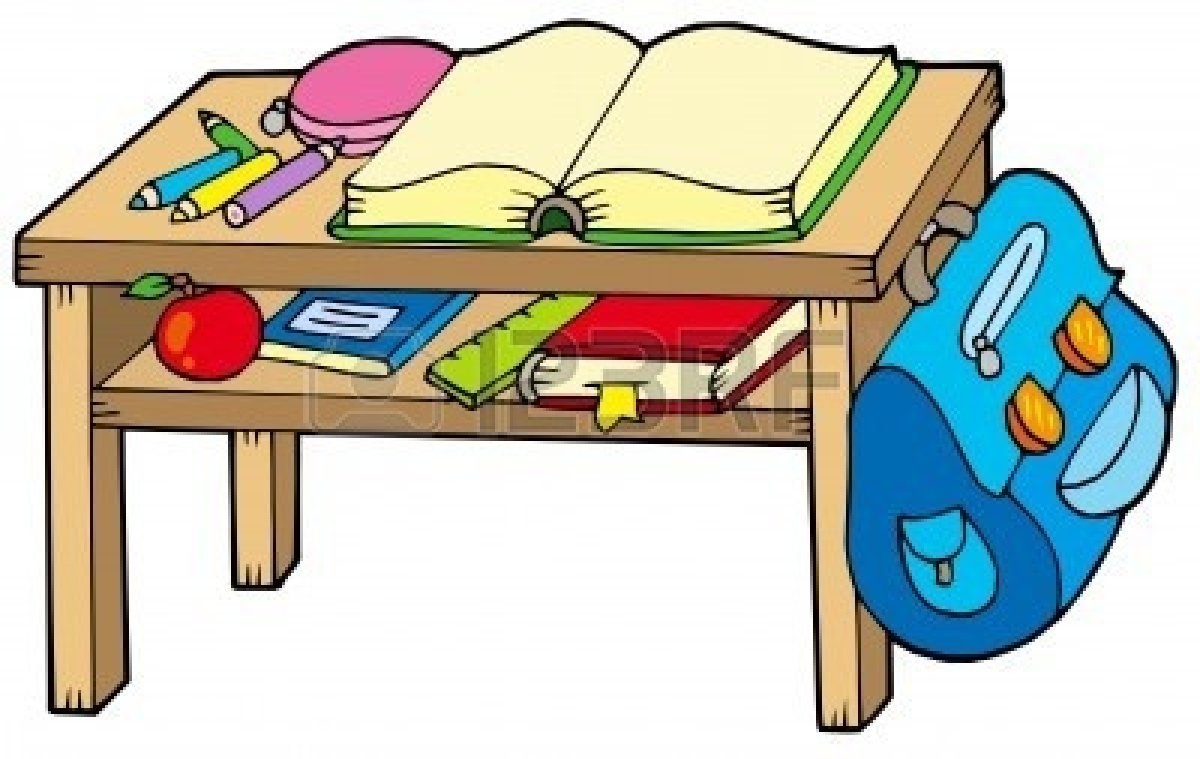 Classroom Table Clipart Clipart Panda Free Clipart Images
