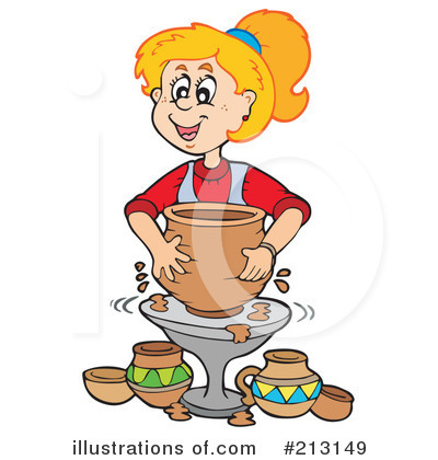 Image result for clay Clipart