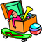 Pick Up Room Clipart | Clipart Panda - Free Clipart Images