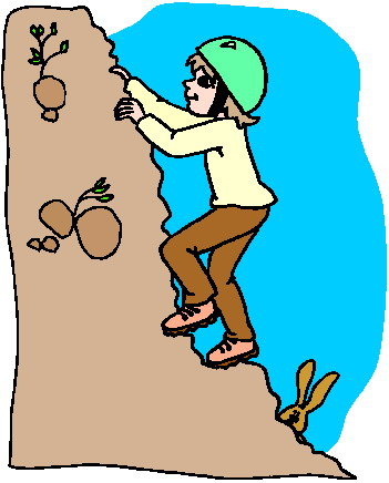 Mountain Climbing Clip Art | Clipart Panda - Free Clipart Images
