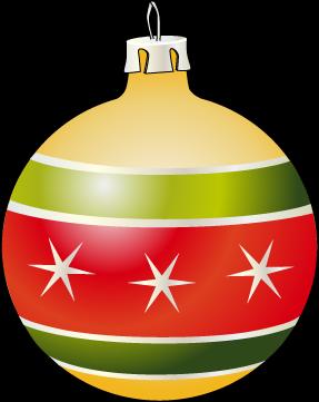 Clip Art Christmas Ornaments | Clipart Panda - Free ...