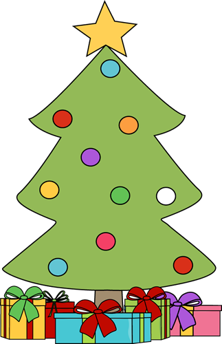 Christmas Toys Clip Art : Clip art christmas presents clipart panda free
