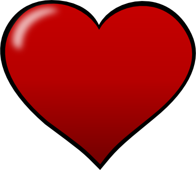 heart clipart clipart panda free clipart images rh clipartpanda com free clip art hearts love free clip art heart images