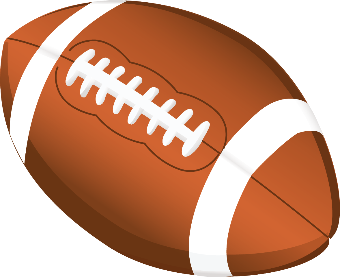 Football Field Clipart