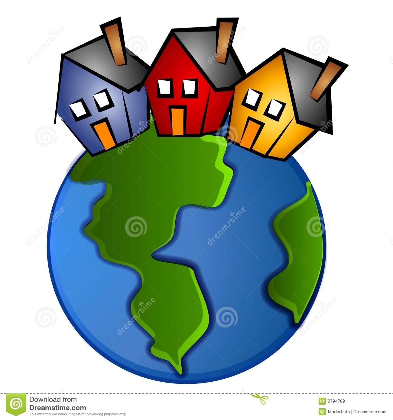 Real estate clip art clipart panda free clipart images for Clipart estate