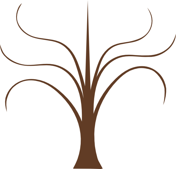 Clip Art Tree Branches | Clipart Panda - Free Clipart Images