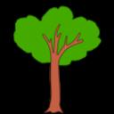 Clip Art Tree Trunk | Clipart Panda - Free Clipart Images
