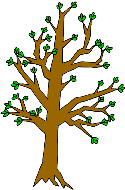 Clip Art Tree Trunk | Clipart Panda - Free Clipart Images