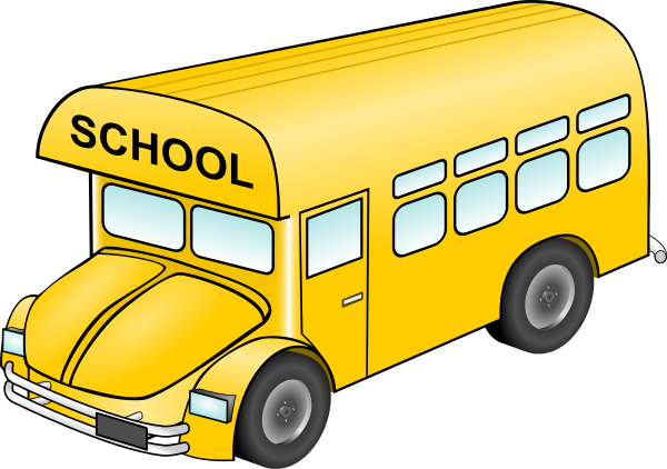 clipart bus rodeo clipart panda free clipart images rh clipartpanda com Animated School Bus Clip Art School Bus Clip Art Horns