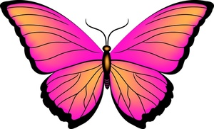 butterfly clipart clipart panda free clipart images rh clipartpanda com clipart butterfly printable pictures clipart butterfly printable pictures